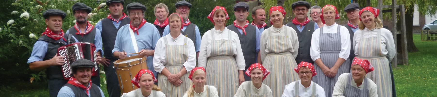 Volkskunstgroep Scarminkel